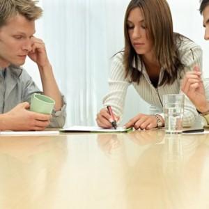 良い会議に必要なこととは?
