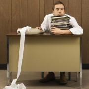 overwork