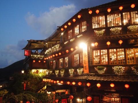 違い 台湾 香港