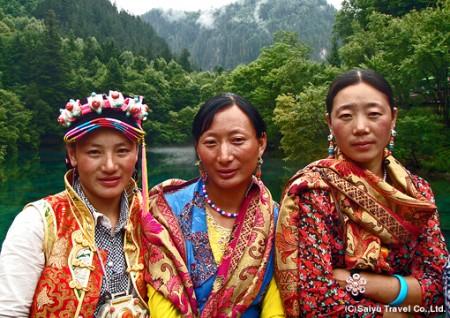 tibetan_women