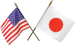 日本アメリカサムネ